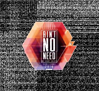 Logo_AintNoNeedChallenge_VF