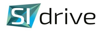 SI-Drive Logo