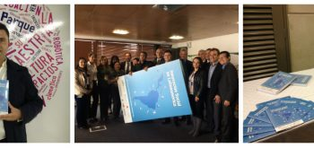 SI-DRIVE lead partner (TU Dortmund University) participated in an edited volume on social innovation in Latin America